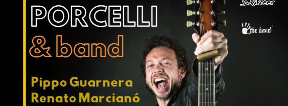 Gennaro Porcelli & RR Band