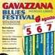 Gavazzana Blues Festival 2016
