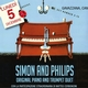 The Simon and Philips Duet